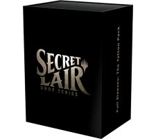 Secret Lair Drop Series: Full Sleeves: The Tattoo Pack