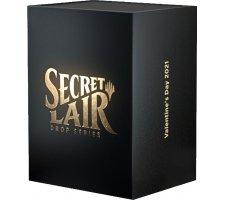 Secret Lair Drop Series: Valentine's Day 2021