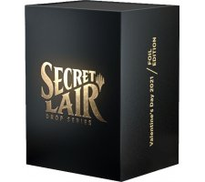 Secret Lair Drop Series: Valentine's Day 2021 (foil)