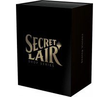 Secret Lair Drop Series: Seeing Visions