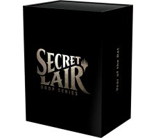 Secret Lair Drop Series: Year of the Rat