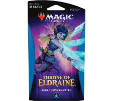 Theme Booster Throne of Eldraine: Blue