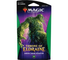 Theme Booster Throne of Eldraine: Green