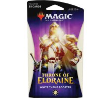 Theme Booster Throne of Eldraine: White