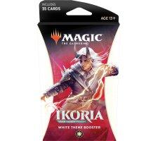 Theme Booster Ikoria: Lair of Behemoths White