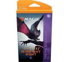 Theme Booster Innistrad: Midnight Hunt: Black
