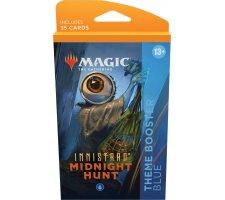 Theme Booster Innistrad: Midnight Hunt: Blue