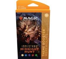 Theme Booster Innistrad: Midnight Hunt: Werewolves