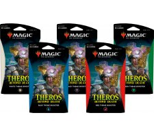 Theme Booster Theros Beyond Death (set van 5)