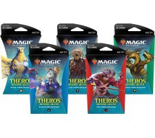 Theme Booster Theros Beyond Death (set of 5)