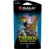 Theme Booster Theros Beyond Death: Blue