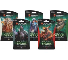 Theme Booster War of the Spark (set van 5)