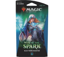 Theme Booster War of the Spark: Blue