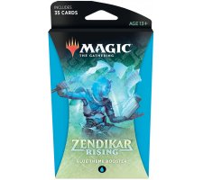 Theme Booster Zendikar Rising: Blue