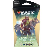 Theme Booster Zendikar Rising: Party