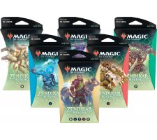 Theme Booster Zendikar Rising (set van 6)