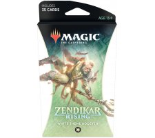 Theme Booster Zendikar Rising: White