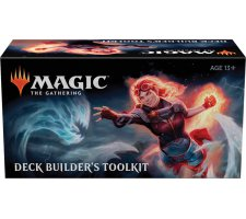 Deck Builder's Toolkit Core Set 2020