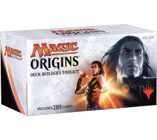 Deck Builder's Toolkit Magic Origins