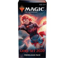Prerelease Pack Core Set 2020
