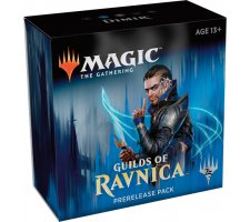 Prerelease Pack Guilds of Ravnica: Dimir