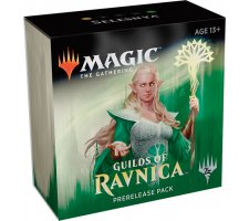 Prerelease Pack Guilds of Ravnica: Selesnya