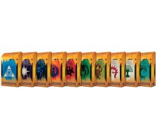 Prerelease Pack Dragon's Maze (set van 10)