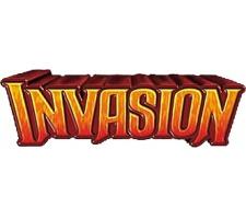 Tournament Pack Invasion