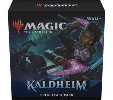 Prerelease Pack Kaldheim (+ free booster Kaldheim)