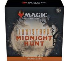 Prerelease Pack Innistrad: Midnight Hunt (+ gratis set booster)