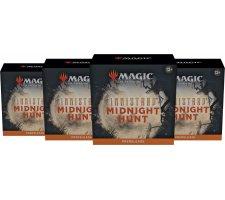 Prerelease Pack Innistrad: Midnight Hunt (set van 4) (+ 4 gratis set boosters)