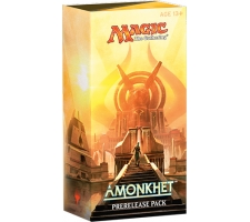 Prerelease Pack Amonkhet