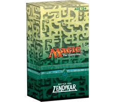 Prerelease Pack Battle for Zendikar