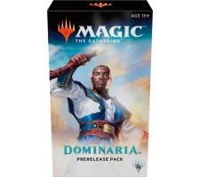 Prerelease Pack Dominaria