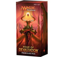 Prerelease Pack Hour of Devastation