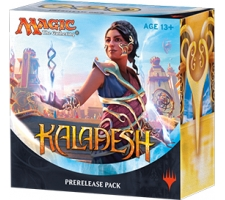 Prerelease Pack Kaladesh