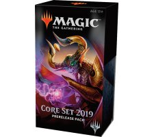 Prerelease Pack Core Set 2019