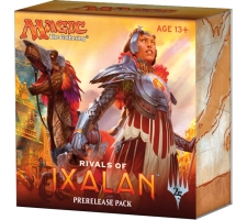 Prerelease Pack Rivals of Ixalan