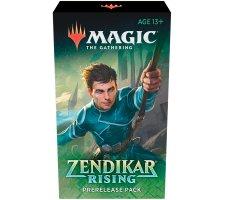 Prerelease Pack Zendikar Rising