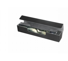 Ultimate Guard Flip'n'Tray Mat Case XenoSkin Black