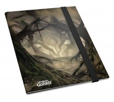 Ultimate Guard 9 Pocket FlexXfolio Lands Edition I: Swamp