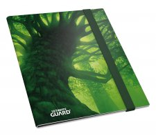 Ultimate Guard 9 Pocket FlexXfolio Lands Edition I: Forest