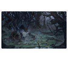 Ultimate Guard Playmat Lands Edition II: Swamp