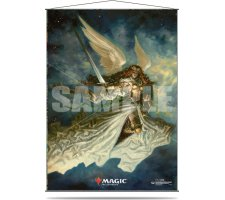 Wall Scroll: Baneslayer Angel