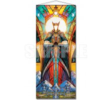 Wall Scroll: History of Benalia Saga