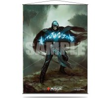 Wall Scroll: Jace, the Mind Sculptor