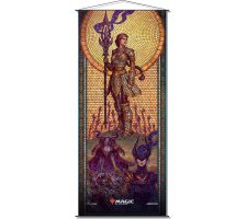 Wall Scroll Theros Beyond Death: Elspeth Conquers Death