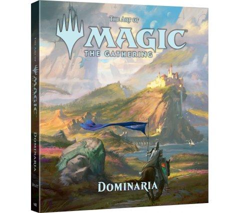 Magic Art Book: The Art of Dominaria