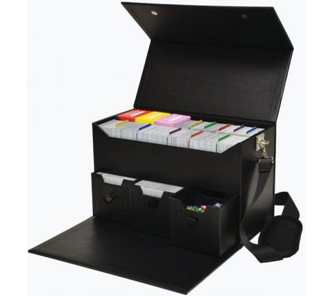 Adventure Chest Card Carrying Case