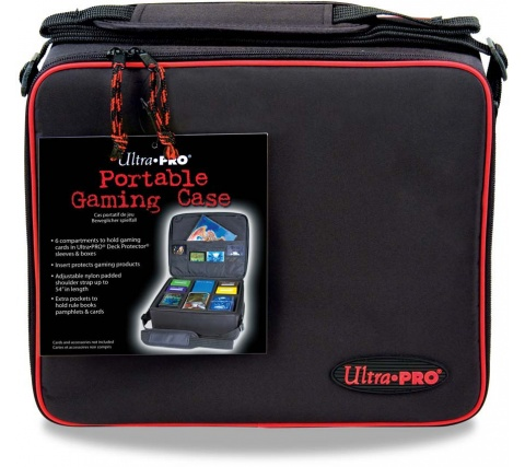 Portable Gaming Case